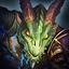 Brutal Dragon Fenrir