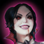 Vampiress Amaterasu