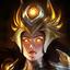 Valkyrie's Rage Thanatos