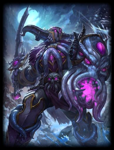 Abyssal Knight Skin card