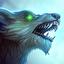 Wolf Man Fenrir