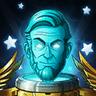 The President Avatar