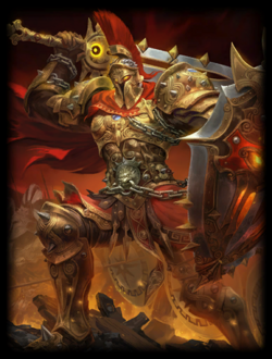 T Ares Default Card.png