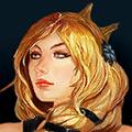 T Aphrodite BlackGold Icon.png