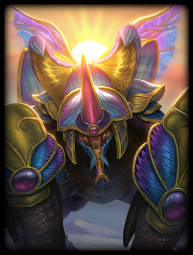 Convention 2017 Skin card