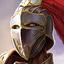 Knight Of Wisdom Athena