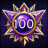 100 God Mastery Avatar