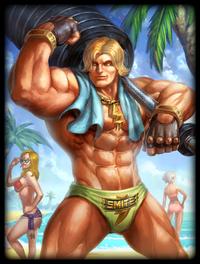 Hunkules Hercules