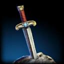 Sword in the Stone Ward Icon