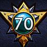 70 God Mastery Avatar