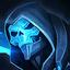 Cyber Scythe Thanatos
