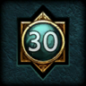 30 God Mastery Avatar