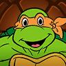 Michelangelo Avatar