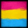 Pansexual Flag Avatar