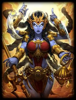 T Kali Default Card.png