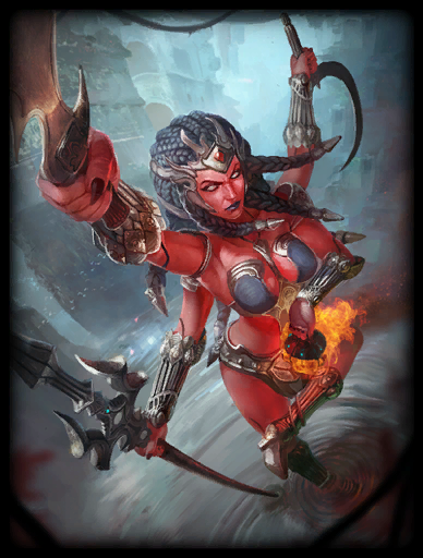 Convention 2013 Skin card