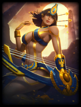 Neith: Golden