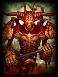 Bloodfire Hades