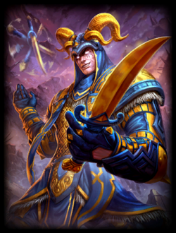 Golden/Legendary/Diamond Loki
