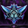S3 Conquest Diamond Avatar