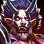 Devil Horns Raijin