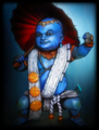 T Vamana Smurf Card Old.png
