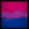 Bisexual Flag Avatar