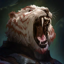 Tiger's Fury Achilles