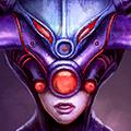 T Arachne Cyber Icon.png