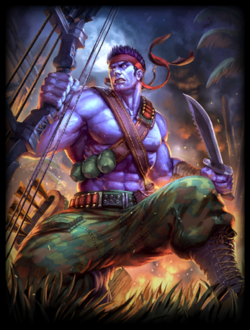 T Rama Military Card.png