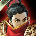 T Mulan MysteriousWarrior Icon.png
