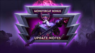 8.5 Bonus - Monstercat Bonus Update