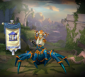 SkinShot Arachne Golden.png