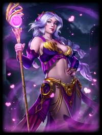Majestrix Aphrodite