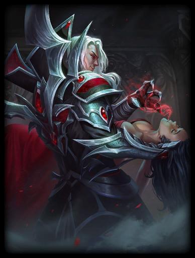 Cursed Bloodline Skin card