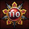 110 God Mastery Avatar