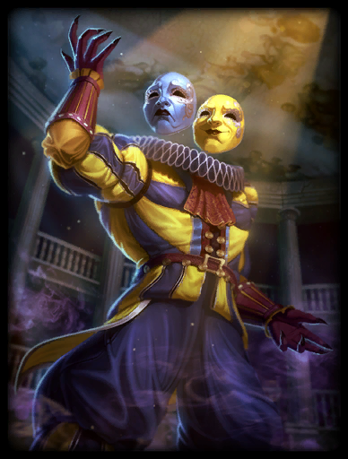 Encore Skin card