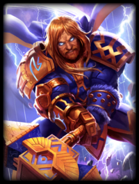 Thor Golden
