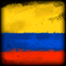 Colombia Avatar