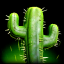 Mr. Cactus Ward Icon
