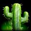 Mr. Cactus Ward Skin