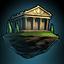 Temple of Athena Nike Ward Skin