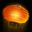Chinese Lantern Global Emote