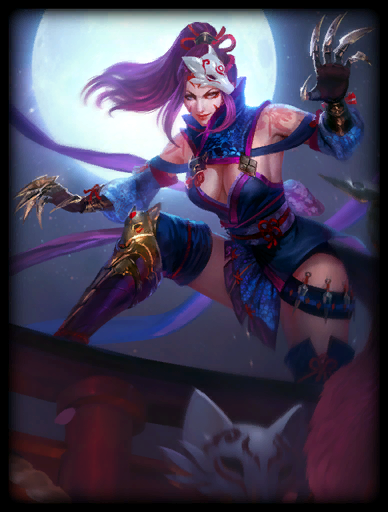 Death Lotus Skin card