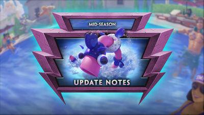 8.7 Bonus - Mid-Season Bonus Update