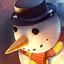 Snowman Geb