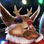 Festive Ratatoskr