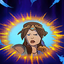 Unamused Hera Death Mark