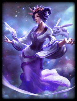 Sun's Bride Chang'e