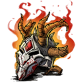 Icon Quest COC DracoKnightBad.png